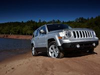 2011 Jeep Patriot, 10 of 28