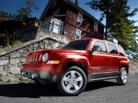 2011 Jeep Patriot, 14 of 28
