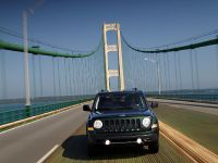 2011 Jeep Patriot, 17 of 28