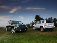 2011 Jeep Patriot, 18 of 28