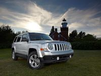 2011 Jeep Patriot, 21 of 28
