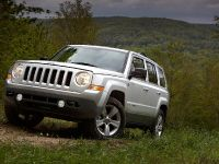 2011 Jeep Patriot, 23 of 28