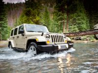 2011 Jeep Wrangler, 4 of 27