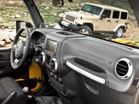 2011 Jeep Wrangler, 11 of 27
