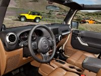 2011 Jeep Wrangler, 13 of 27
