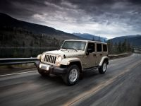 2011 Jeep Wrangler, 15 of 27