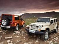 2011 Jeep Wrangler, 16 of 27
