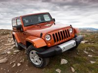 2011 Jeep Wrangler, 18 of 27