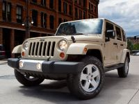 2011 Jeep Wrangler, 23 of 27
