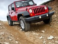 2011 Jeep Wrangler, 25 of 27
