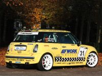 2011 JM Cardesign Mini One R50, 2 of 9