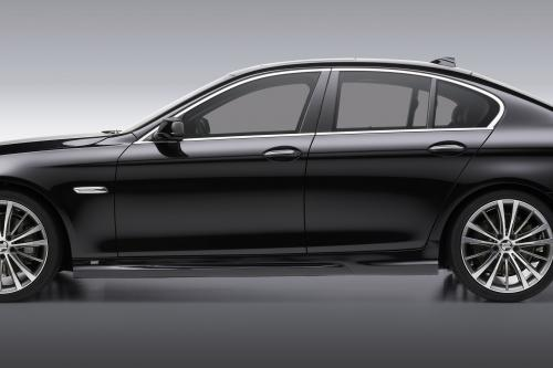 Kelleners Sport изысканные BMW 535i