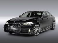 2011 Kelleners Sport BMW 535i, 3 of 5