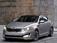 2011 Kia Optima, 7 of 22