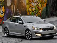 2011 Kia Optima, 8 of 22