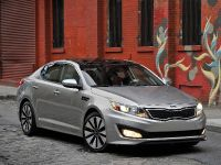 2011 Kia Optima, 9 of 22