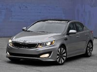 2011 Kia Optima, 10 of 22