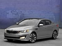 2011 Kia Optima, 11 of 22