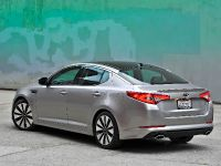 2011 Kia Optima, 12 of 22