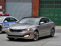 2011 Kia Optima, 14 of 22