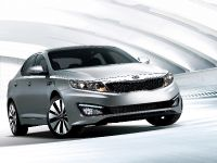 2011 Kia Optima, 1 of 22