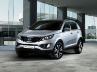 2011 KIA Sportage, 2 of 5