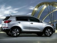 2011 KIA Sportage, 3 of 5