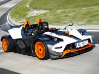 thumbnail image of 2011 KTM X-BOW R