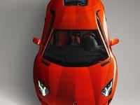 2011 Lamborghini Aventador LP700-4, 3 of 12