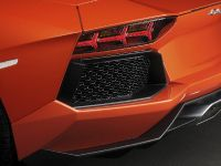 2011 Lamborghini Aventador LP700-4, 7 of 12