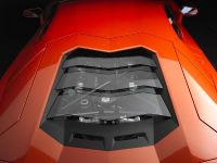 2011 Lamborghini Aventador LP700-4, 8 of 12
