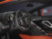 2011 Lamborghini Aventador LP700-4, 11 of 12