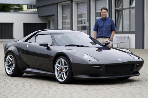 2011 Lancia Stratos