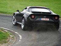 2011 Lancia Stratos, 3 of 6