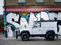 2011 Land Rover Defender X-Tech Limited Edition, 1 of 3