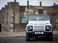 2011 Land Rover Defender X-Tech Limited Edition, 2 of 3