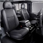 2011 Land Rover Defender X-Tech Limited Edition, 3 of 3