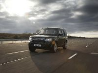 2011 Land Rover Discovery 4 Armoured, 3 of 5