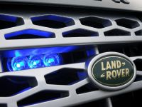 2011 Land Rover Discovery 4 Armoured, 5 of 5