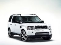2011 Land Rover Discovery 4 Landmark Special Edition, 2 of 10
