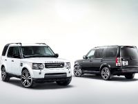 2011 Land Rover Discovery 4 Landmark Special Edition, 3 of 10