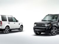 2011 Land Rover Discovery 4 Landmark Special Edition, 4 of 10