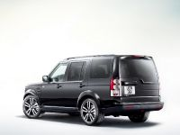 2011 Land Rover Discovery 4 Landmark Special Edition, 7 of 10