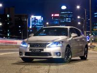 2011 Lexus CT 200h F Sport, 1 of 14