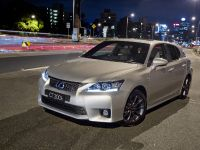 2011 Lexus CT 200h F Sport, 2 of 14