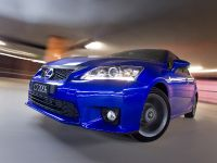 2011 Lexus CT 200h F Sport, 4 of 14