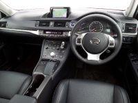 2011 Lexus CT 200h F Sport, 14 of 14