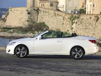 2011 Lexus IS 250C Limited Edition