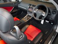 2011 Lexus IS 250C Limited Edition, 2 of 3