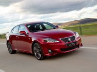 2011 Lexus IS 350 F Sport, 6 of 9